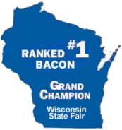 Bacon 2012 Grand Champion