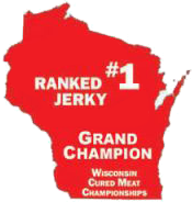 jerky 2013 Grand Champion